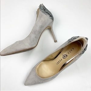 Katy Perry The Starling Heels Size 6.5